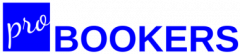 Probookers Logo